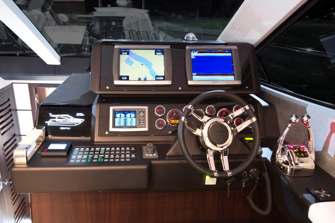 Galeon 550 FLY Internal image 47