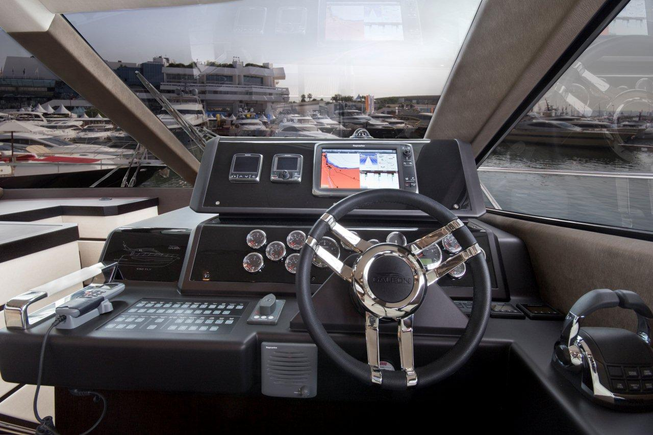 Galeon 550 FLY Internal image 48