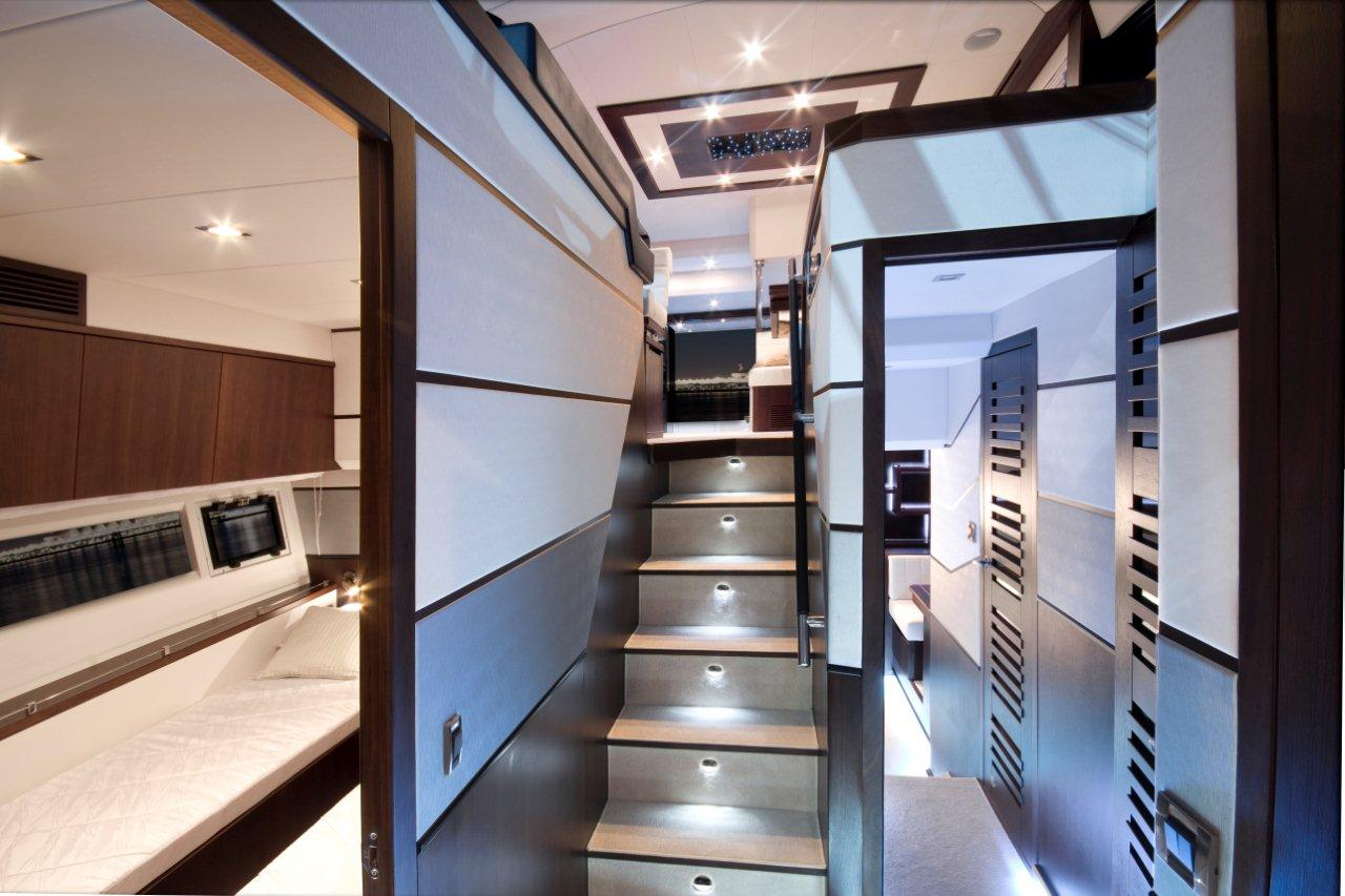 Galeon 550 FLY Internal image 49