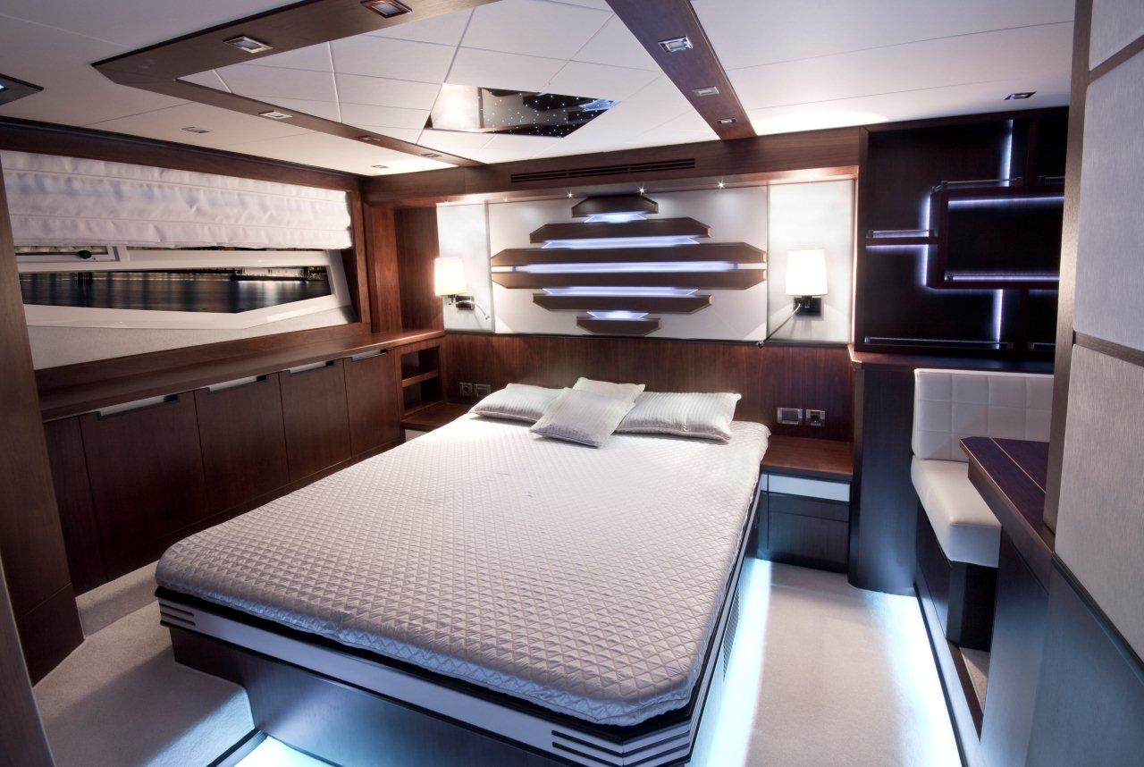 Galeon 550 FLY Internal image 50
