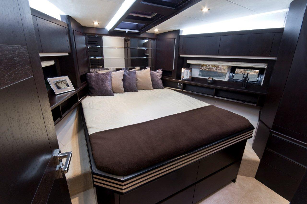 Galeon 550 FLY Internal image 51