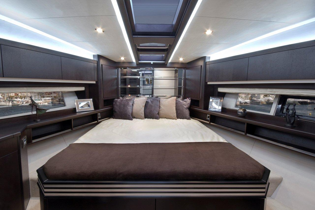 Galeon 550 FLY Internal image 52