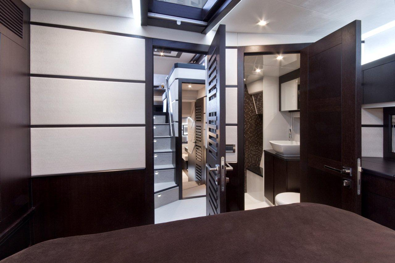 Galeon 550 FLY Internal image 53