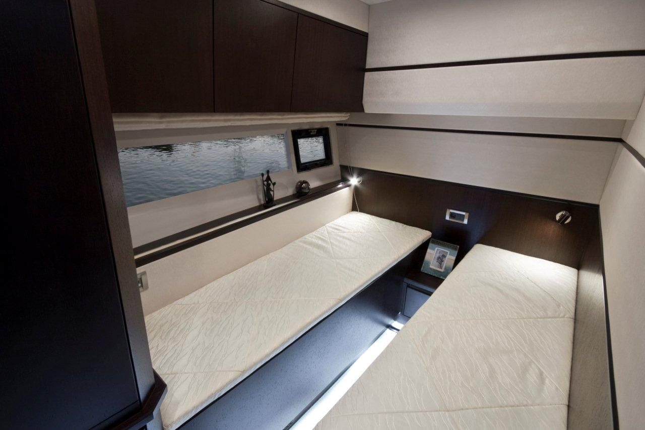 Galeon 550 FLY Internal image 54