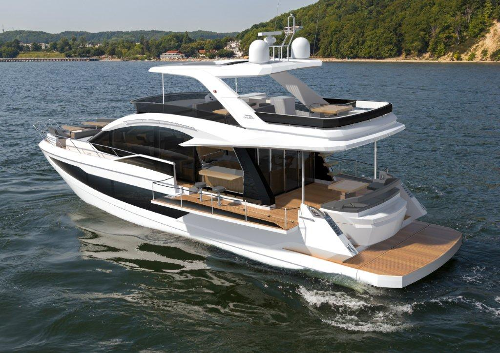 Galeon 640 FLY External image 1