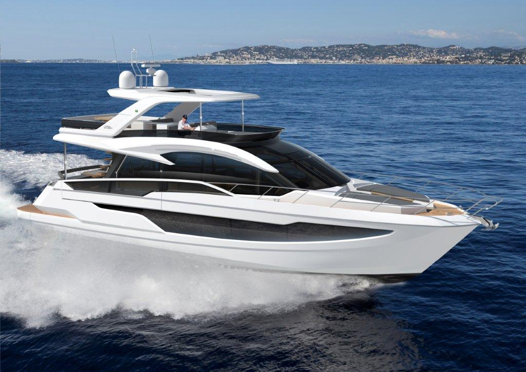 Galeon 640 FLY External image 2