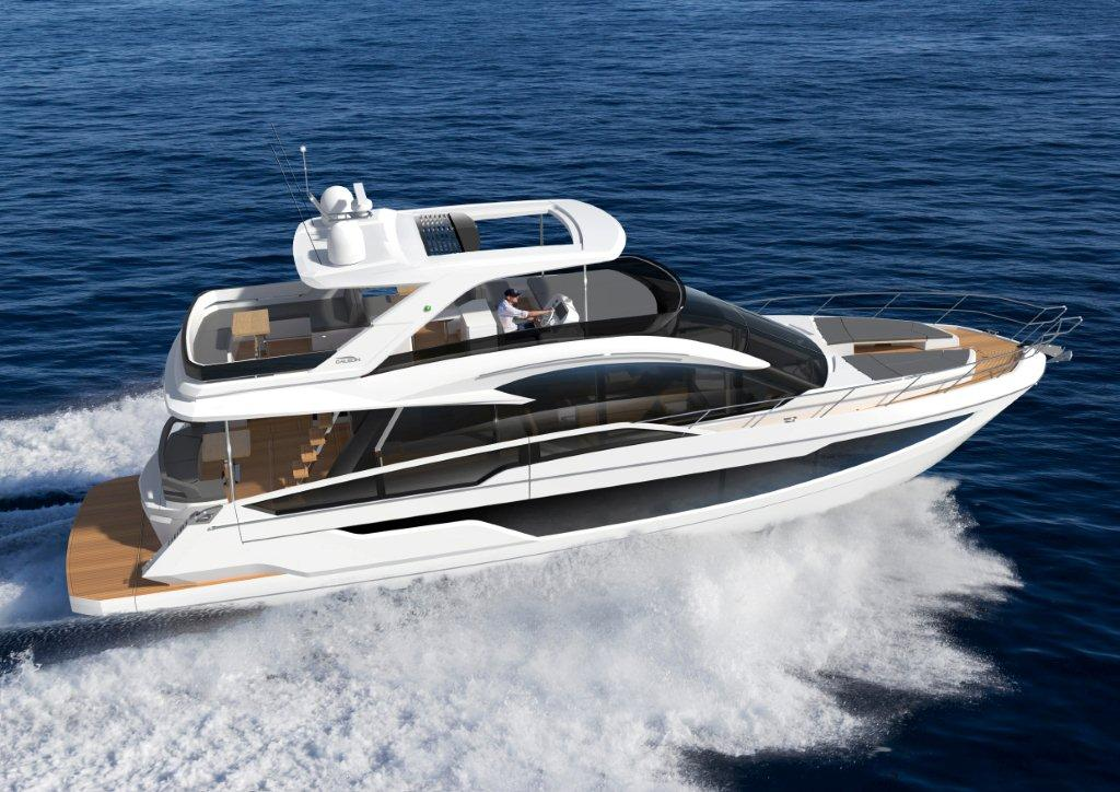 Galeon 640 FLY External image 3
