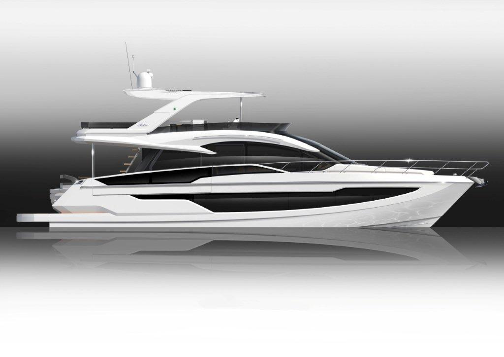 Galeon 640 FLY External image 4