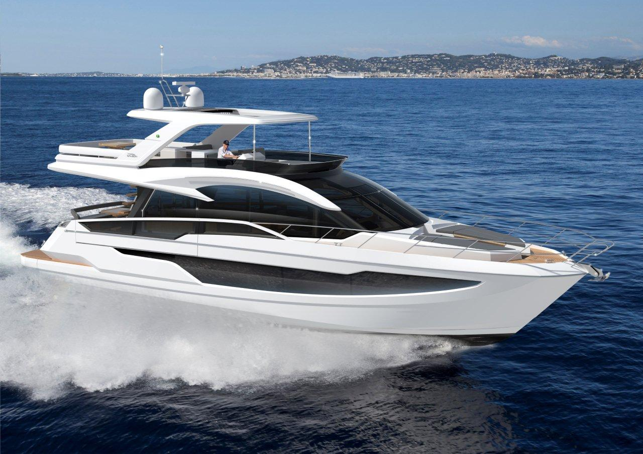Galeon 640 FLY External image 5