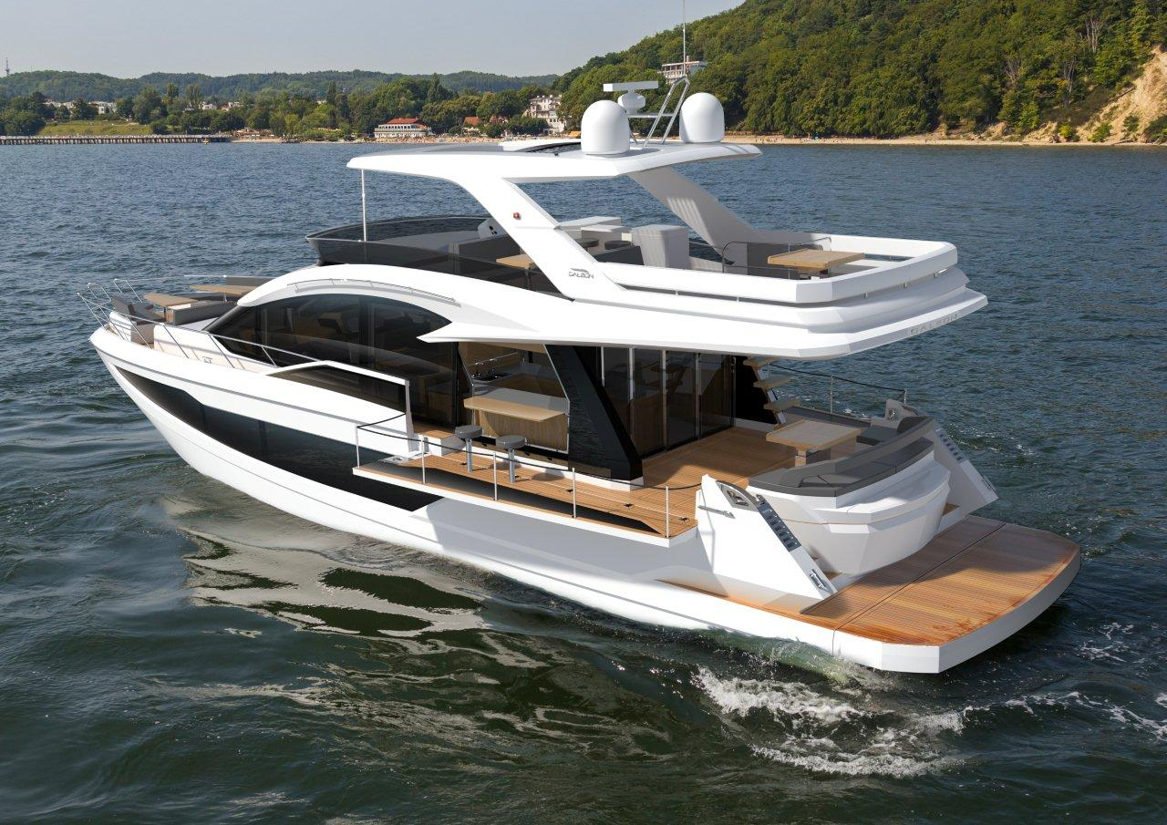Galeon 640 FLY External image 7