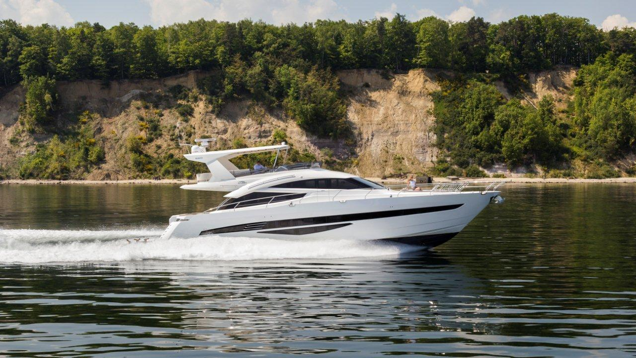 Galeon 660 FLY External image 14