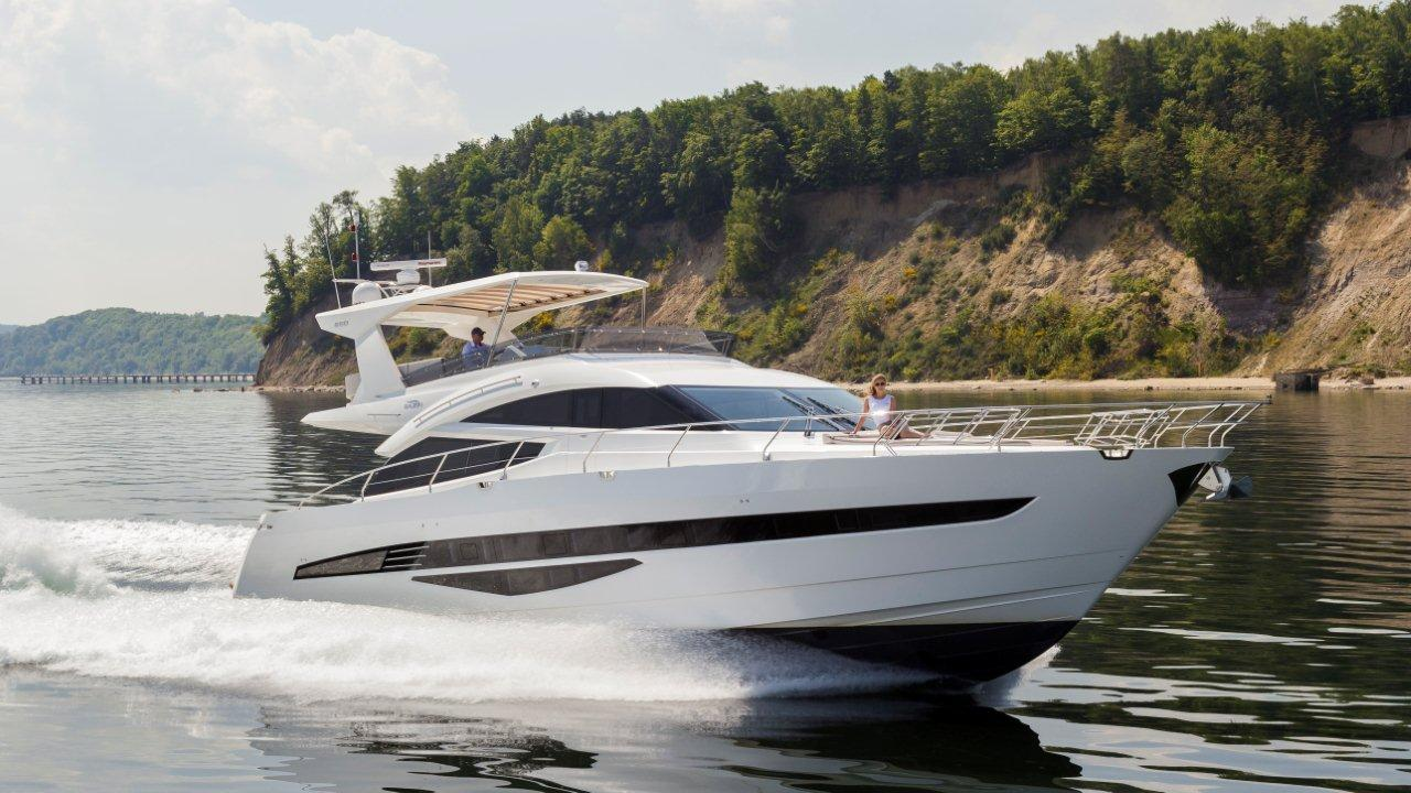 Galeon 660 FLY External image 15