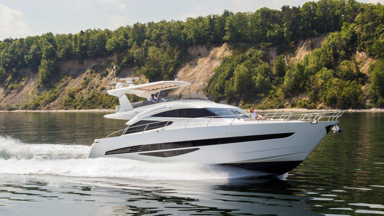 Galeon 660 FLY External image 16
