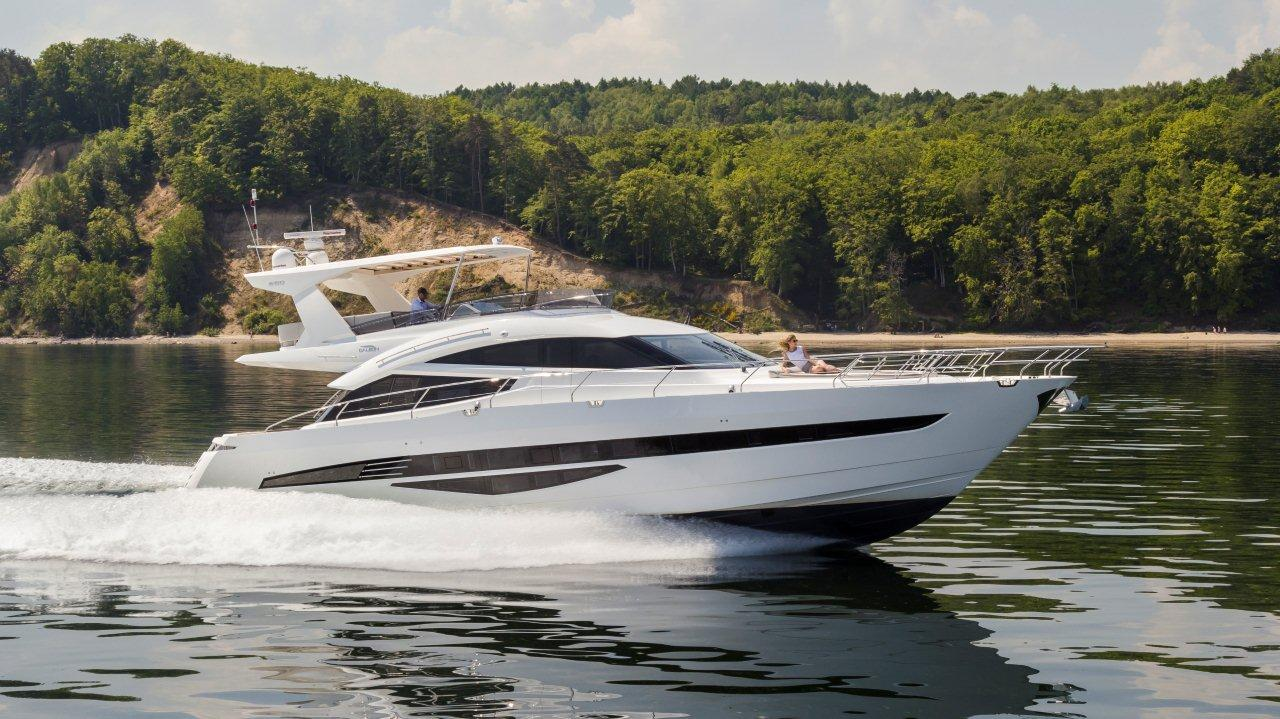 Galeon 660 FLY External image 17