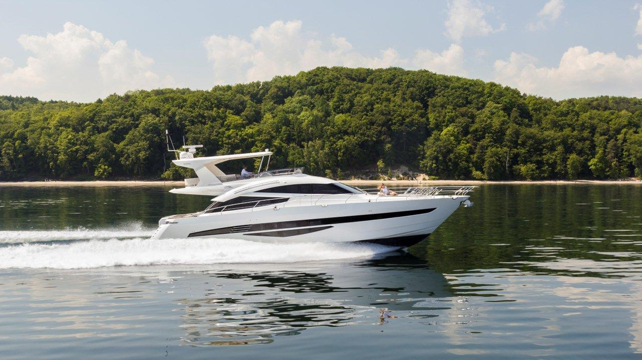 Galeon 660 FLY External image 18