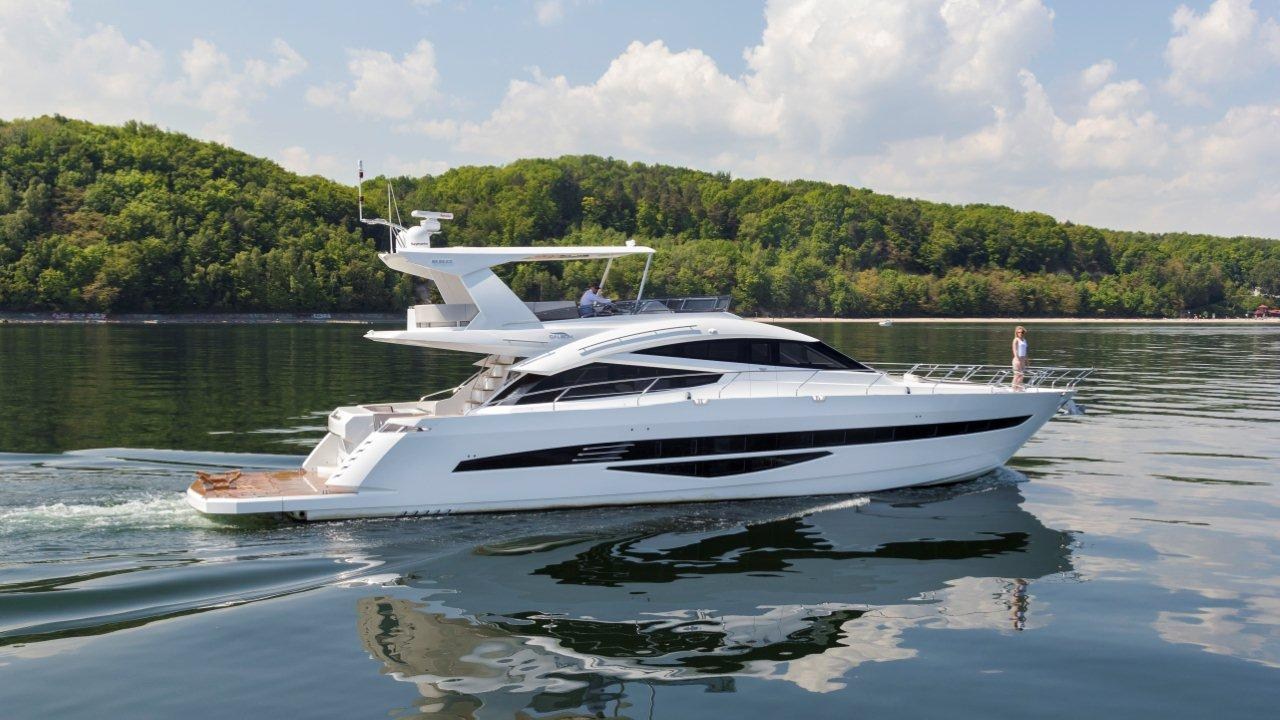 Galeon 660 FLY External image 19