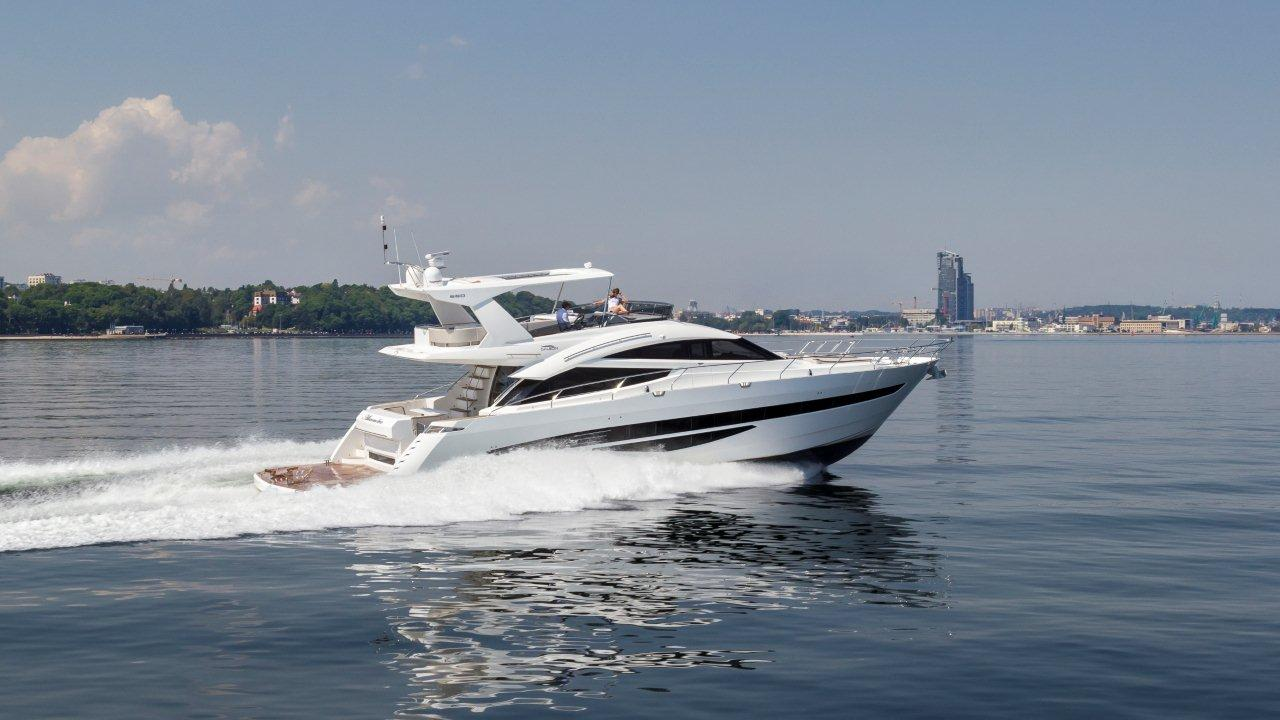 Galeon 660 FLY External image 20
