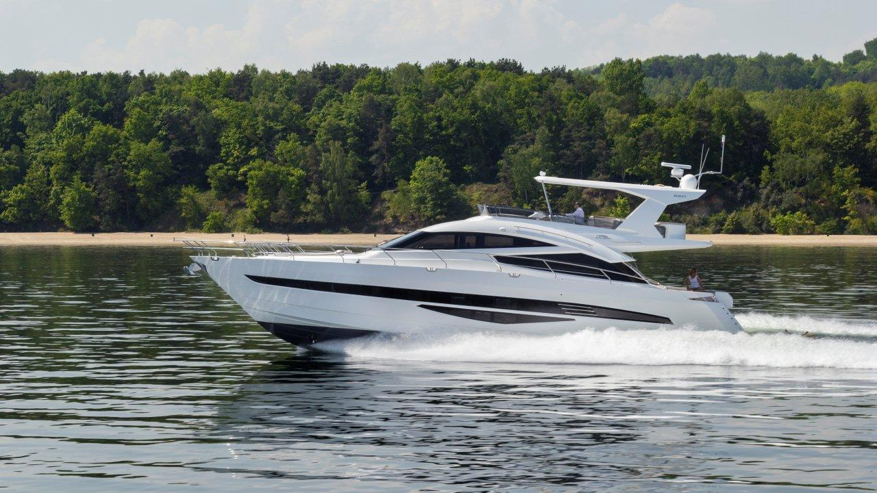 Galeon 660 FLY External image 22