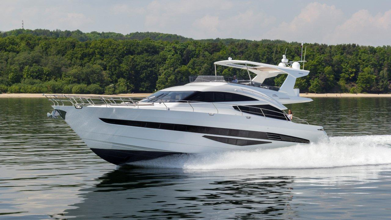 Galeon 660 FLY External image 23
