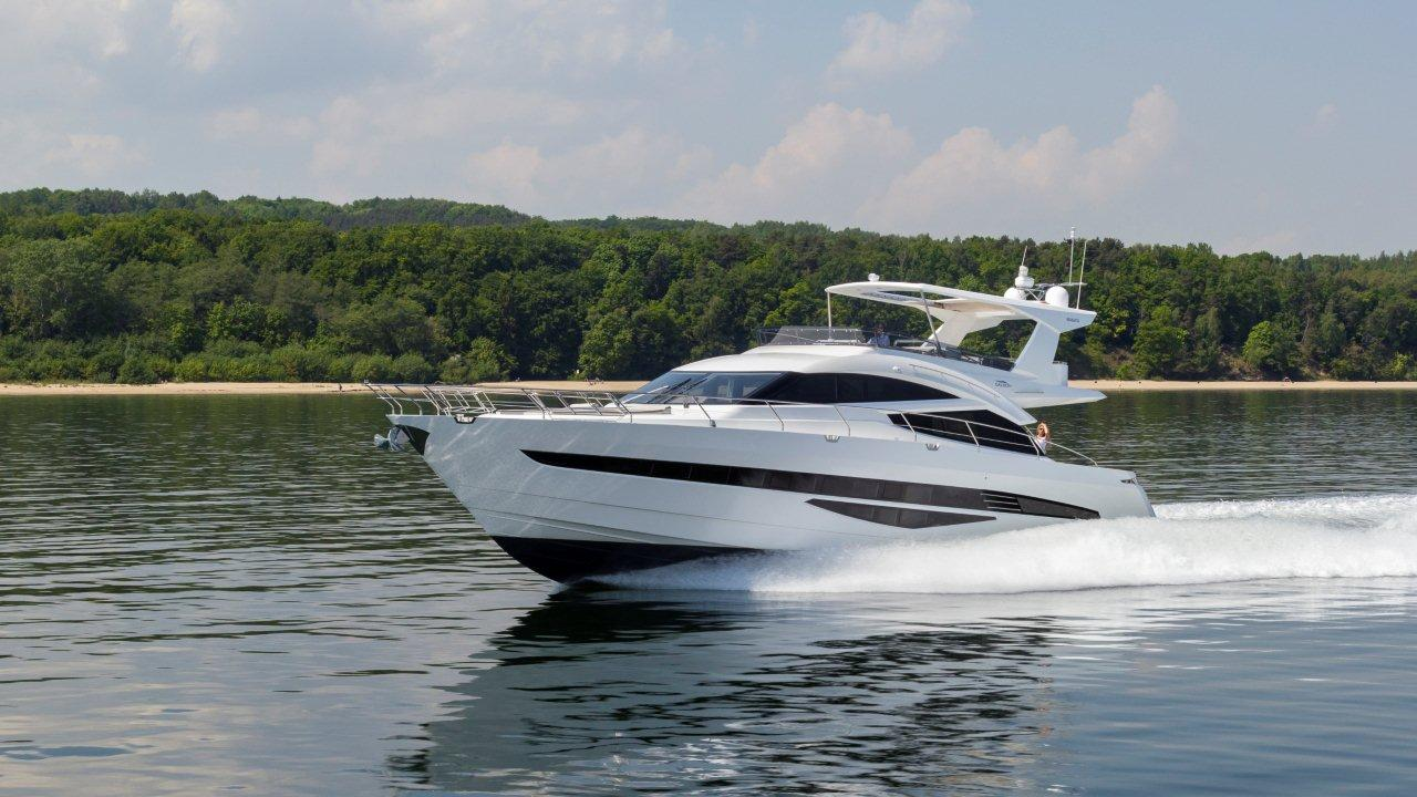 Galeon 660 FLY External image 24