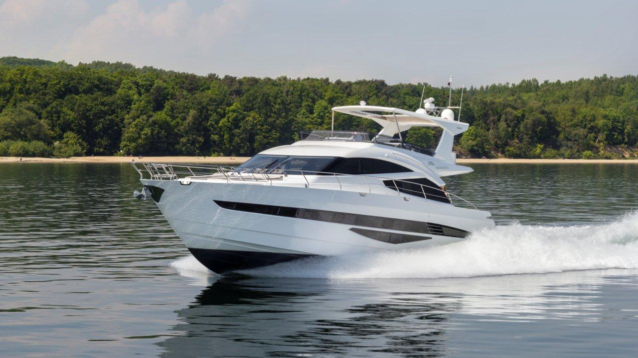 Galeon 660 FLY External image 25