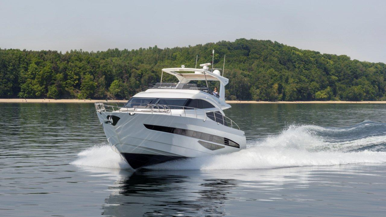 Galeon 660 FLY External image 26