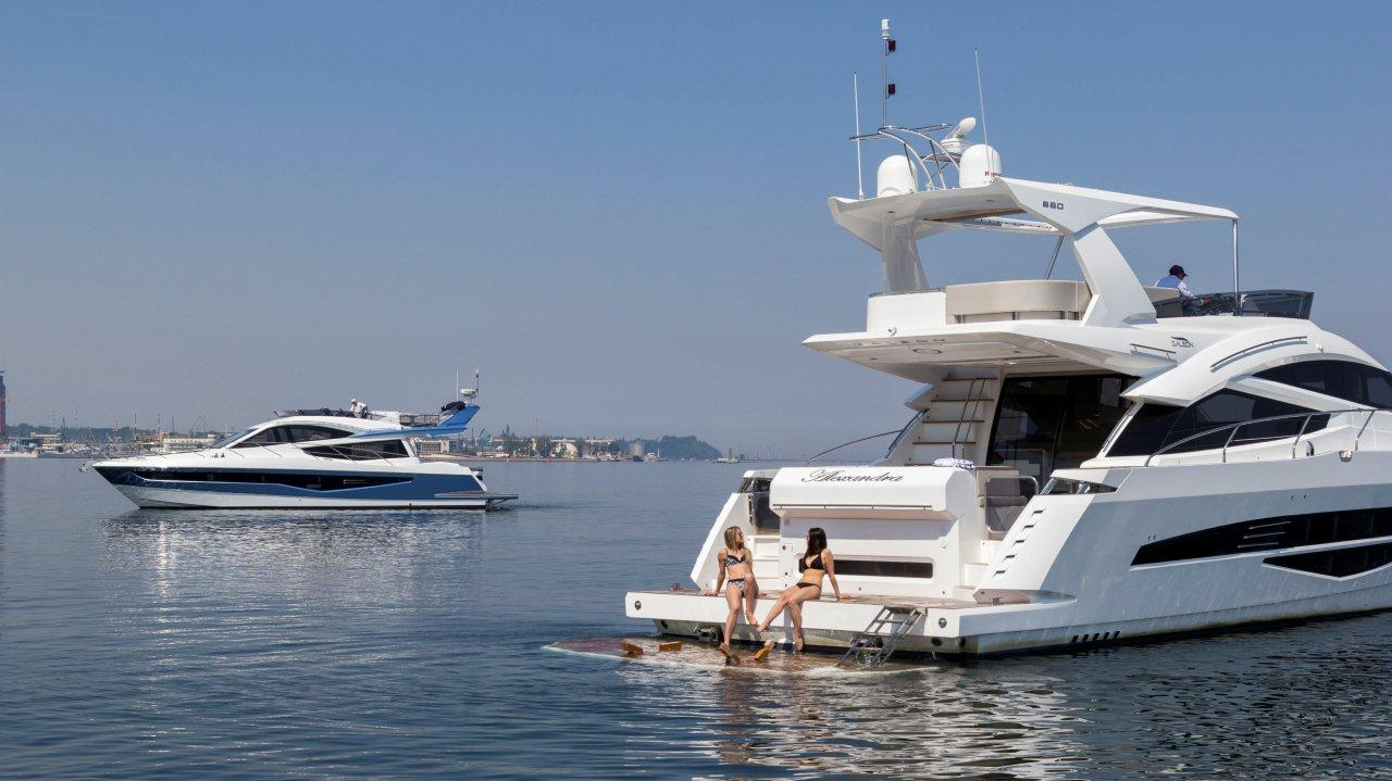 Galeon 660 FLY External image 27