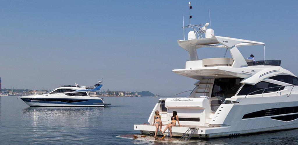 Galeon 660 FLY External image 28