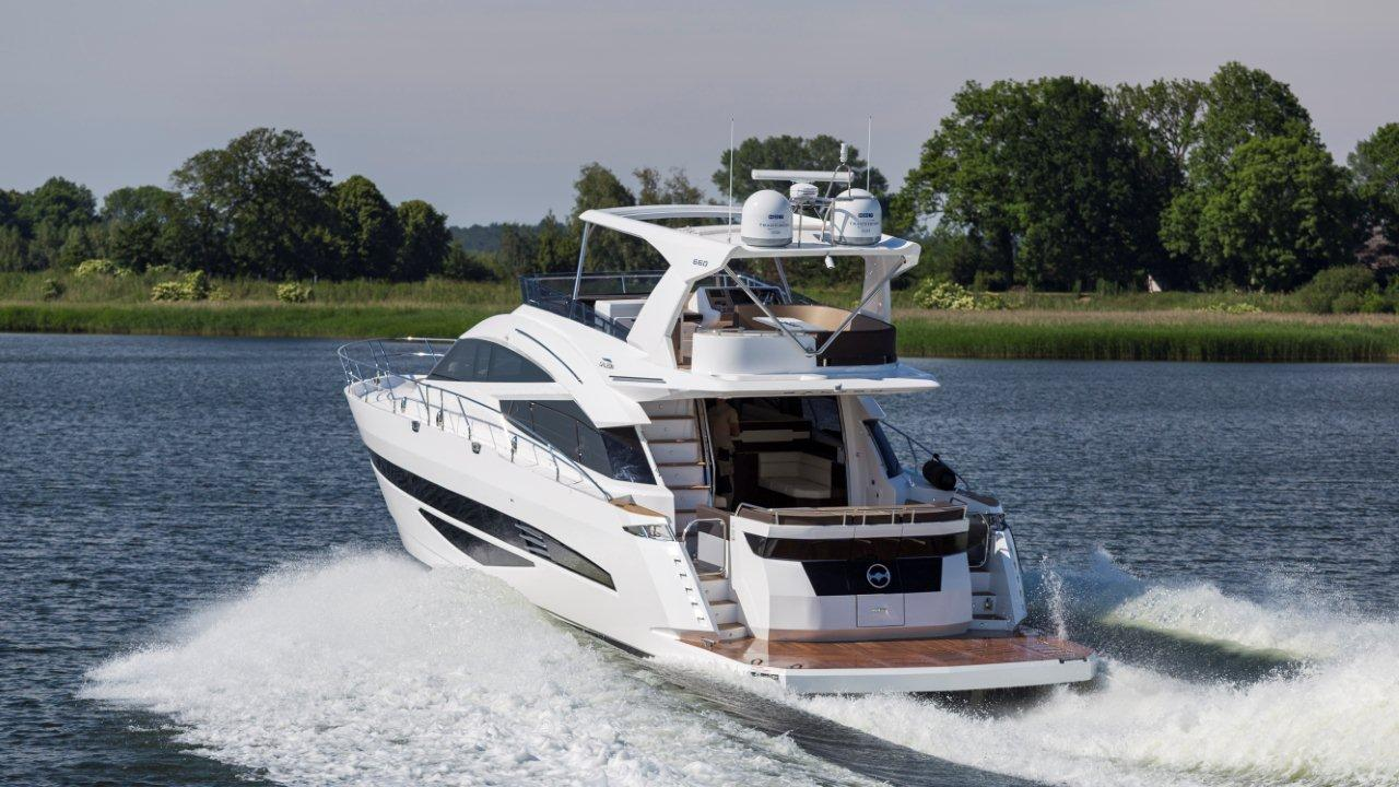 Galeon 660 FLY External image 29