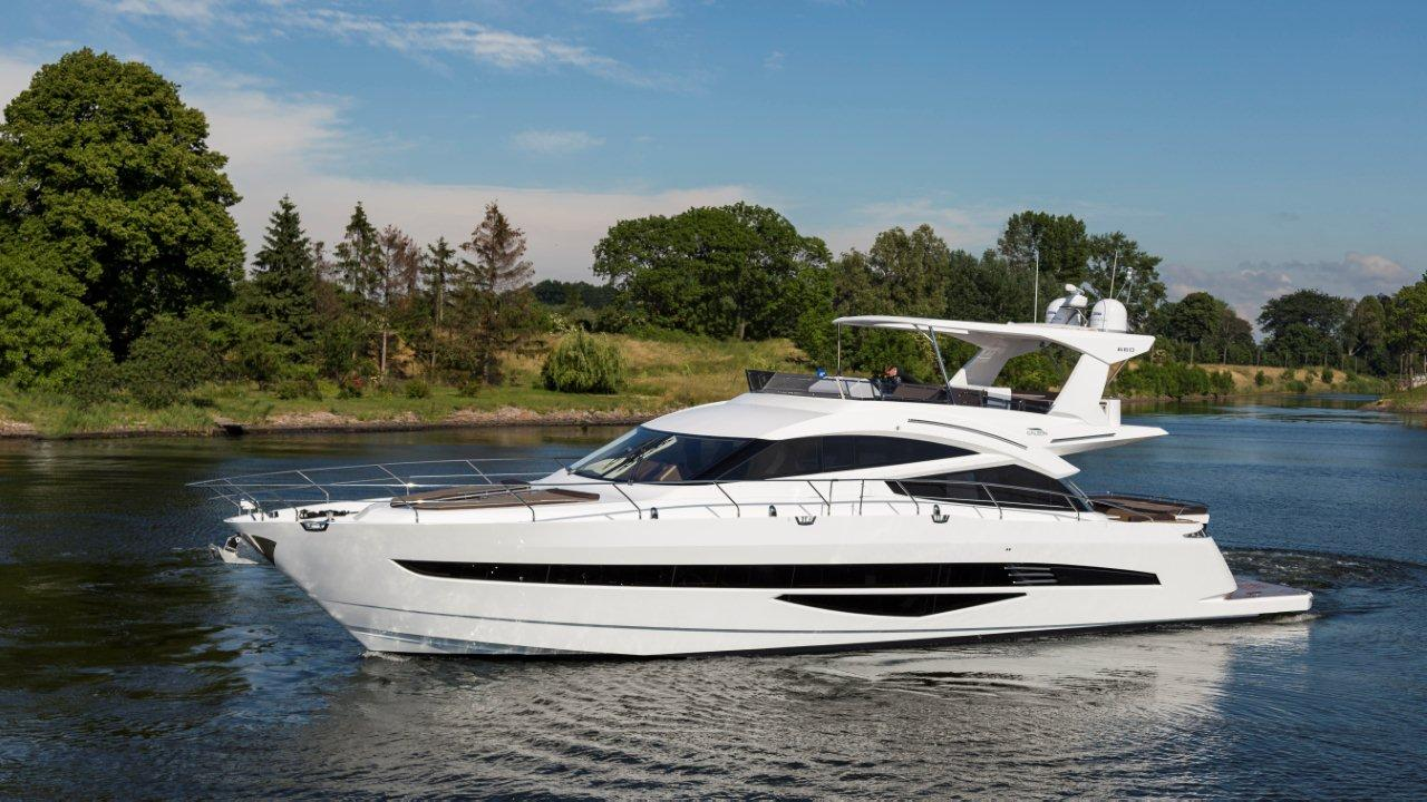 Galeon 660 FLY External image 30