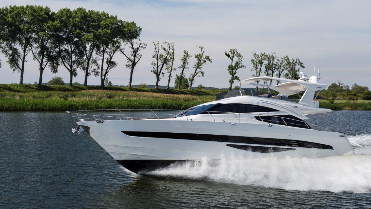Galeon 660 FLY External image 31