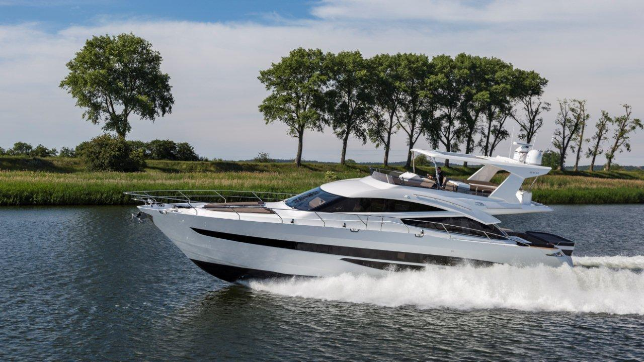 Galeon 660 FLY External image 32