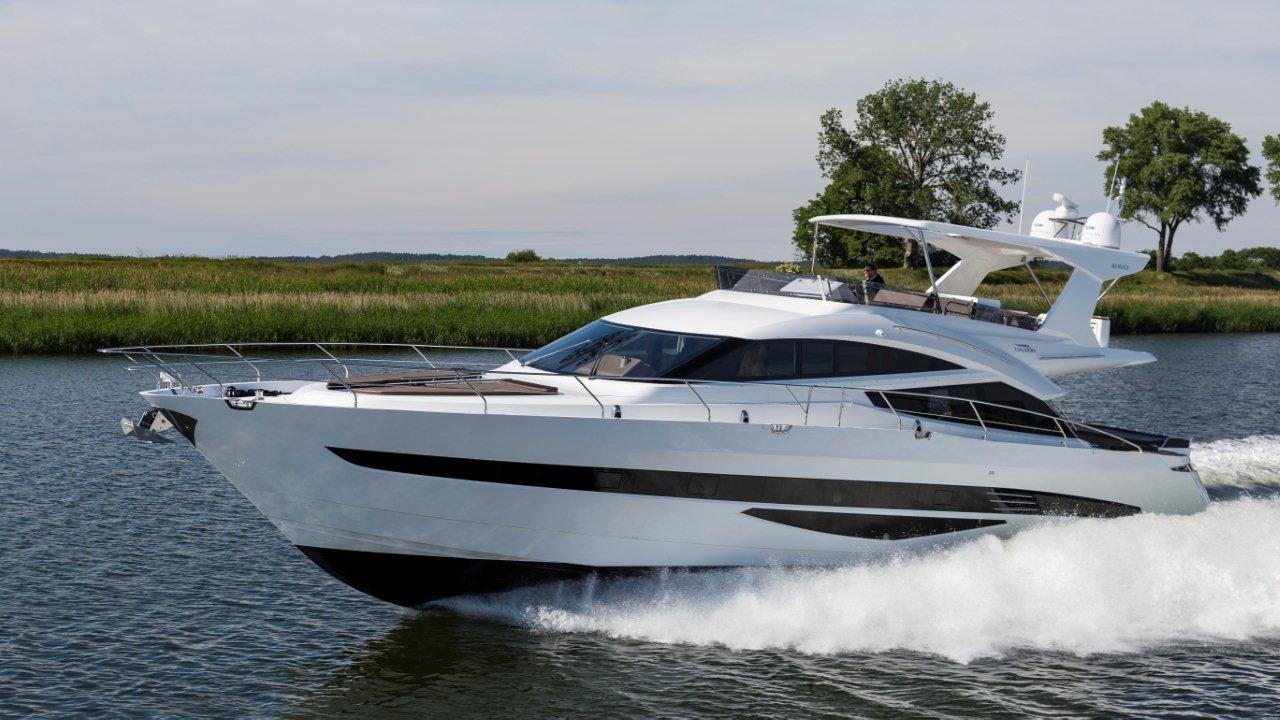 Galeon 660 FLY External image 33