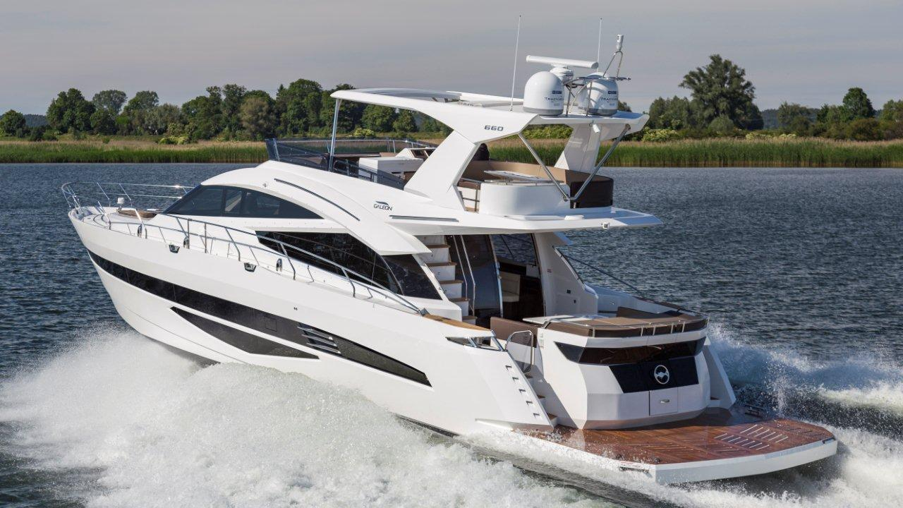 Galeon 660 FLY External image 34