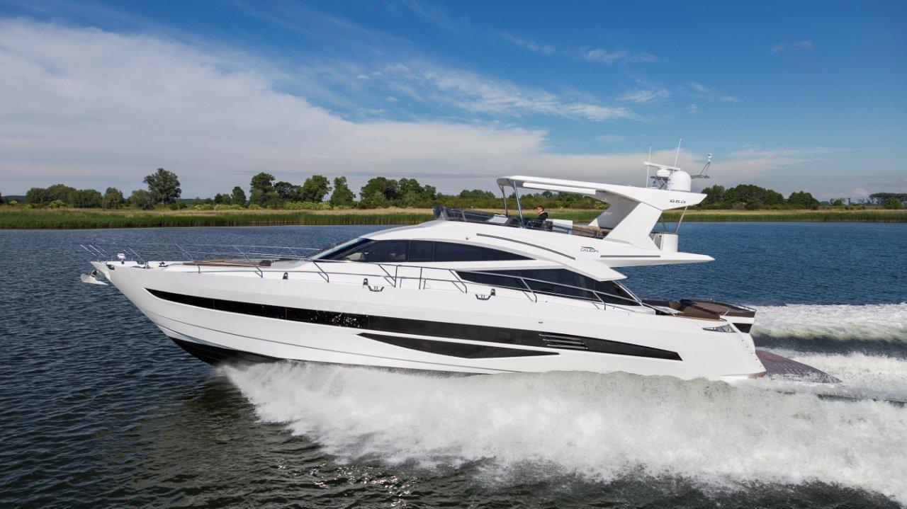 Galeon 660 FLY External image 35