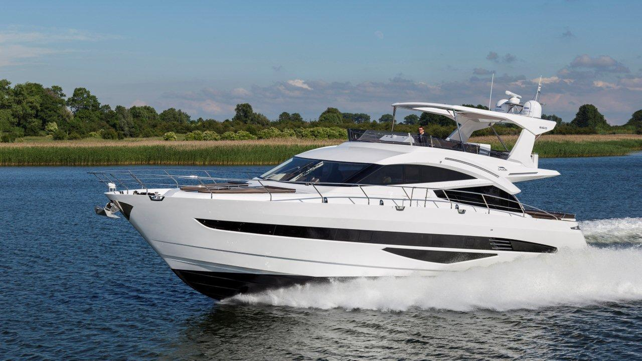 Galeon 660 FLY External image 36