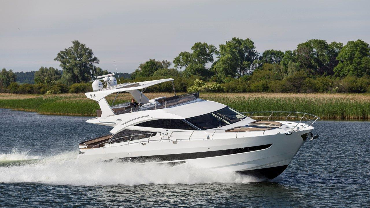 Galeon 660 FLY External image 37