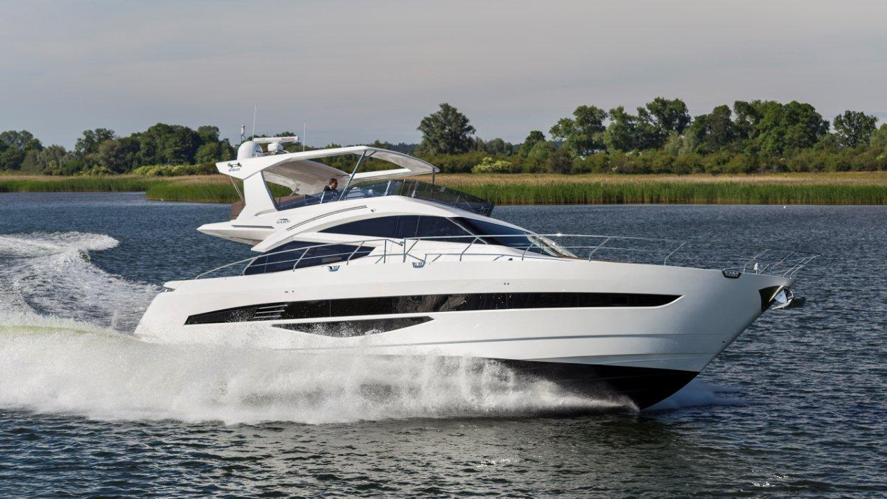 Galeon 660 FLY External image 38
