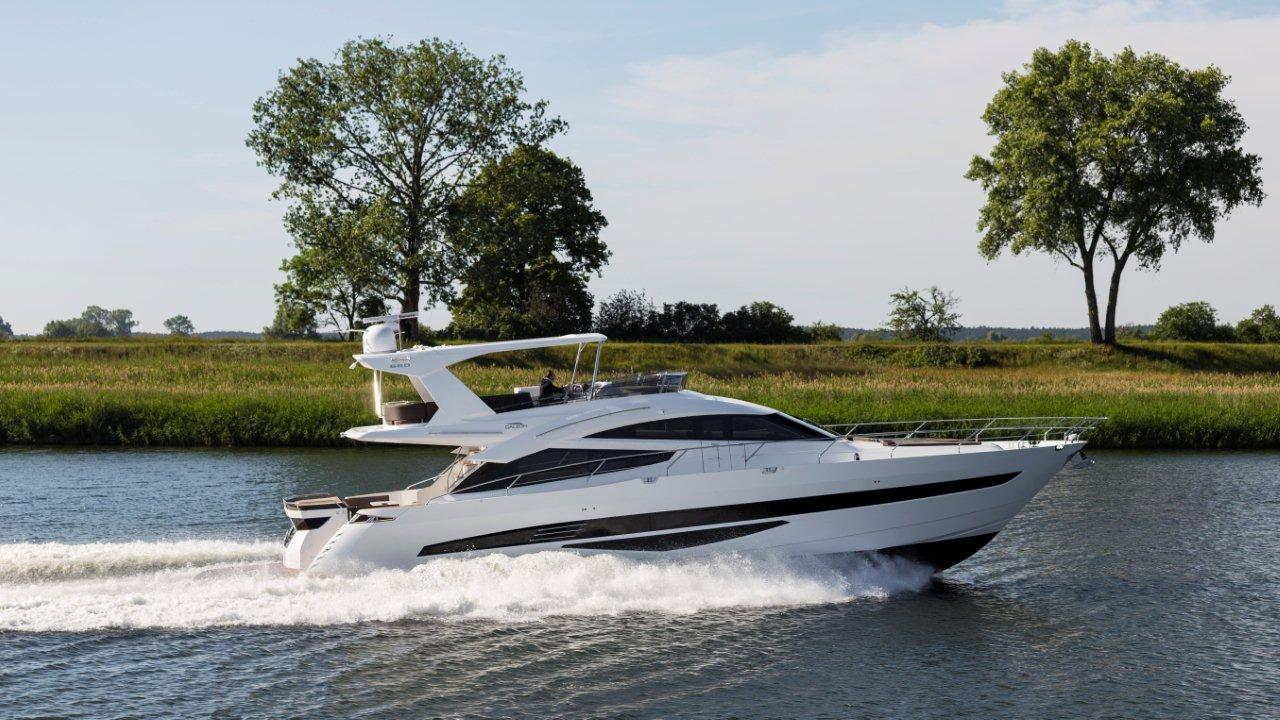 Galeon 660 FLY External image 39