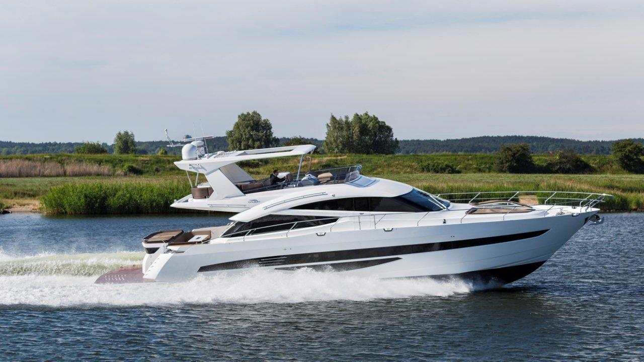 Galeon 660 FLY External image 40