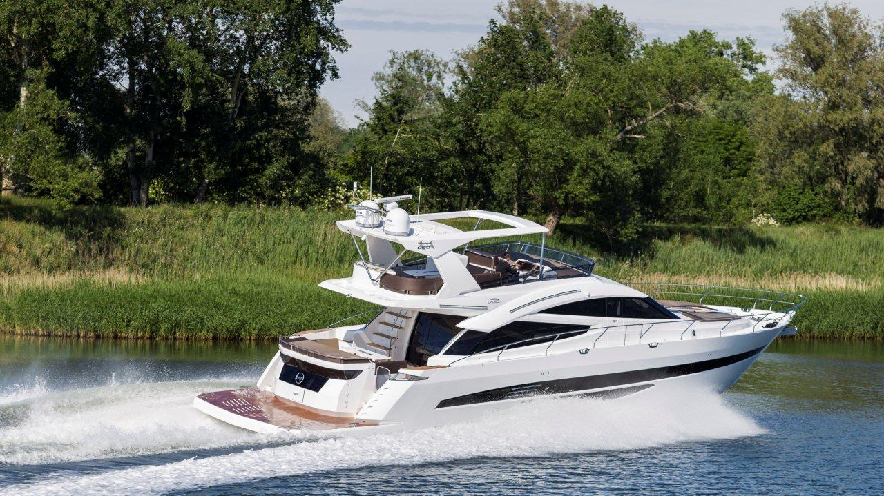 Galeon 660 FLY External image 41