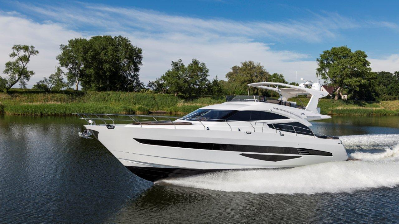 Galeon 660 FLY External image 42