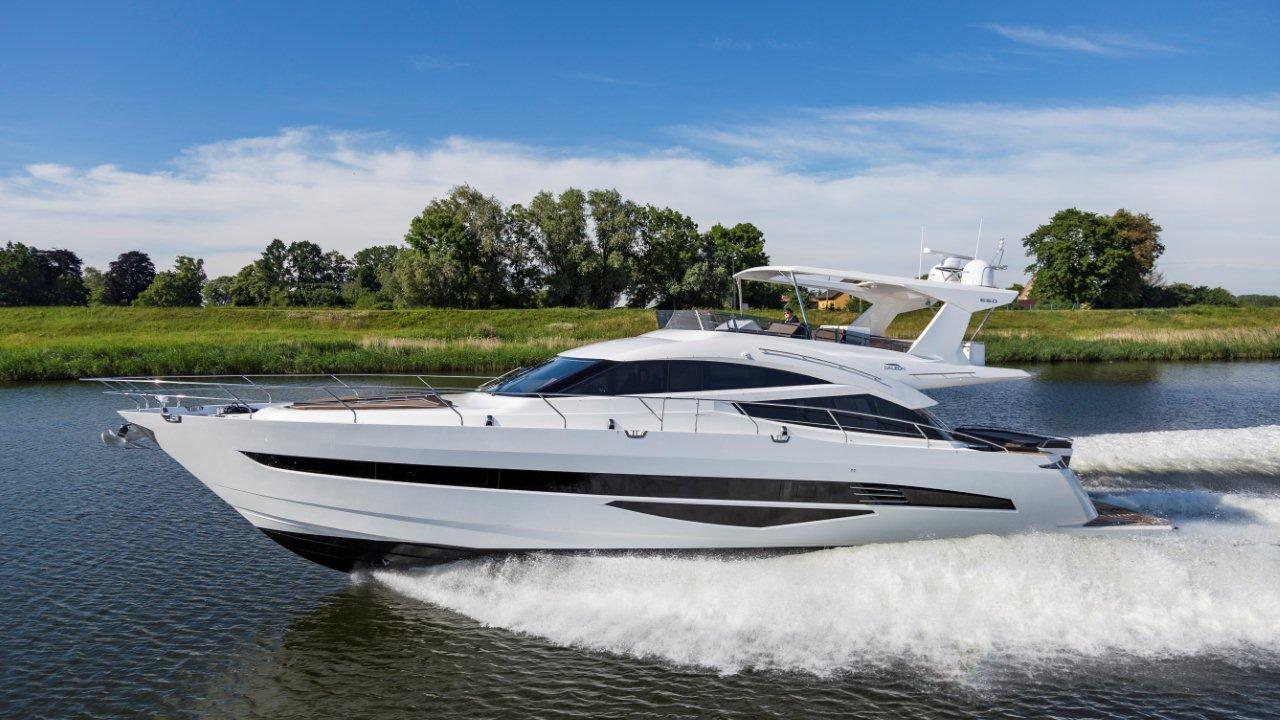 Galeon 660 FLY External image 43