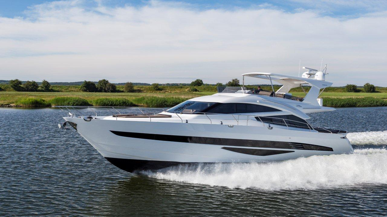 Galeon 660 FLY External image 44