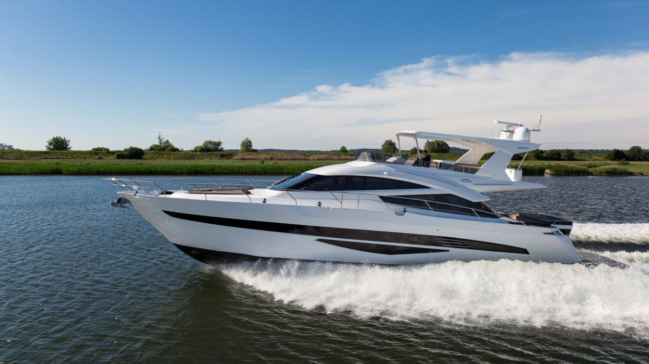Galeon 660 FLY External image 45