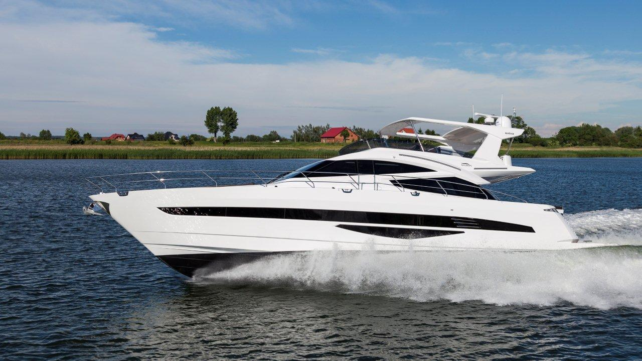 Galeon 660 FLY External image 47