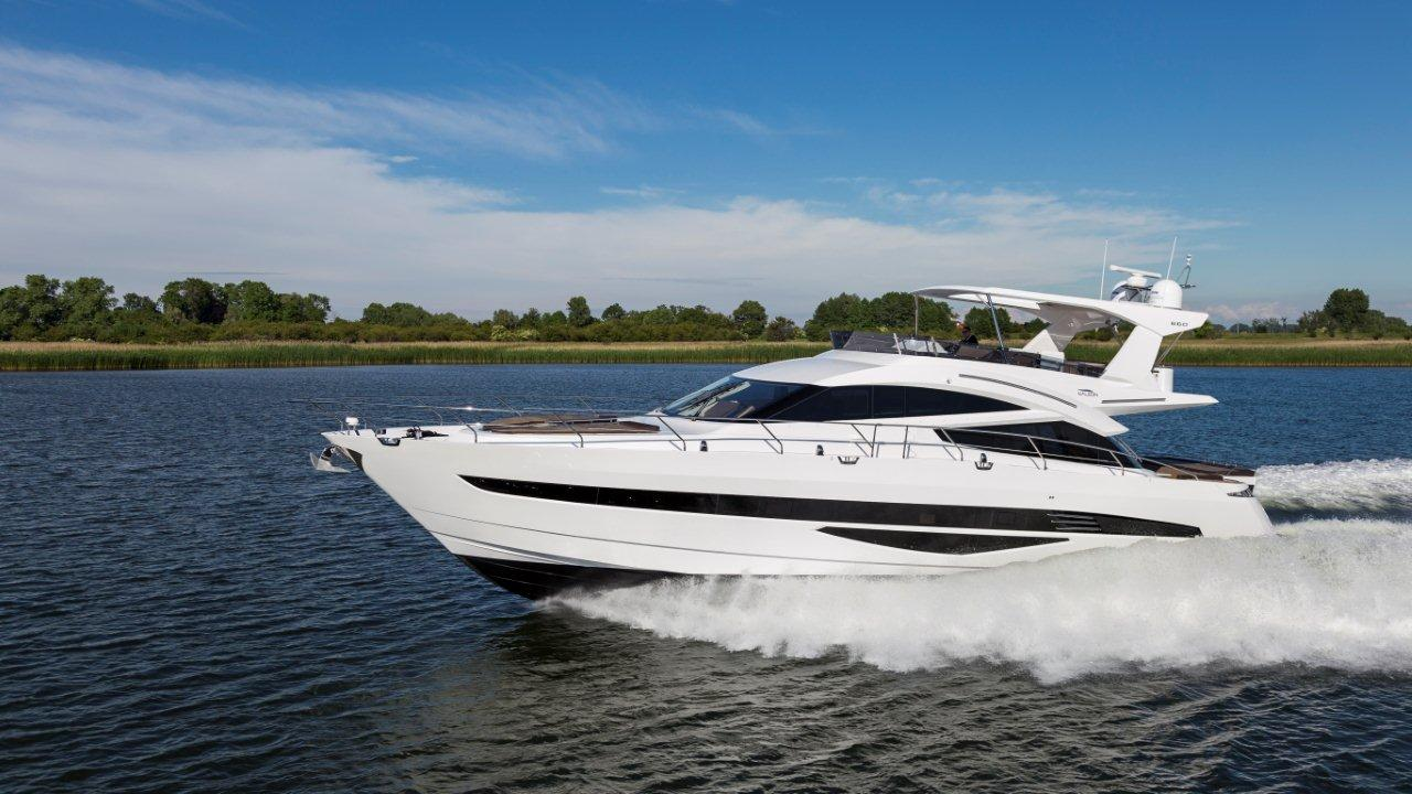Galeon 660 FLY External image 48