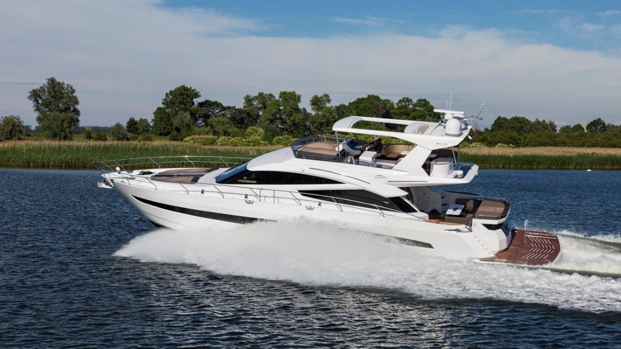 Galeon 660 FLY External image 49