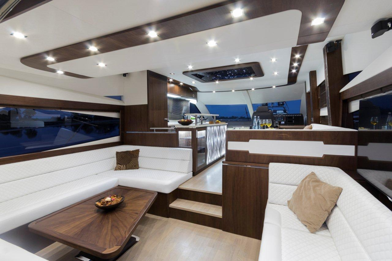 Galeon 660 FLY Internal image 1