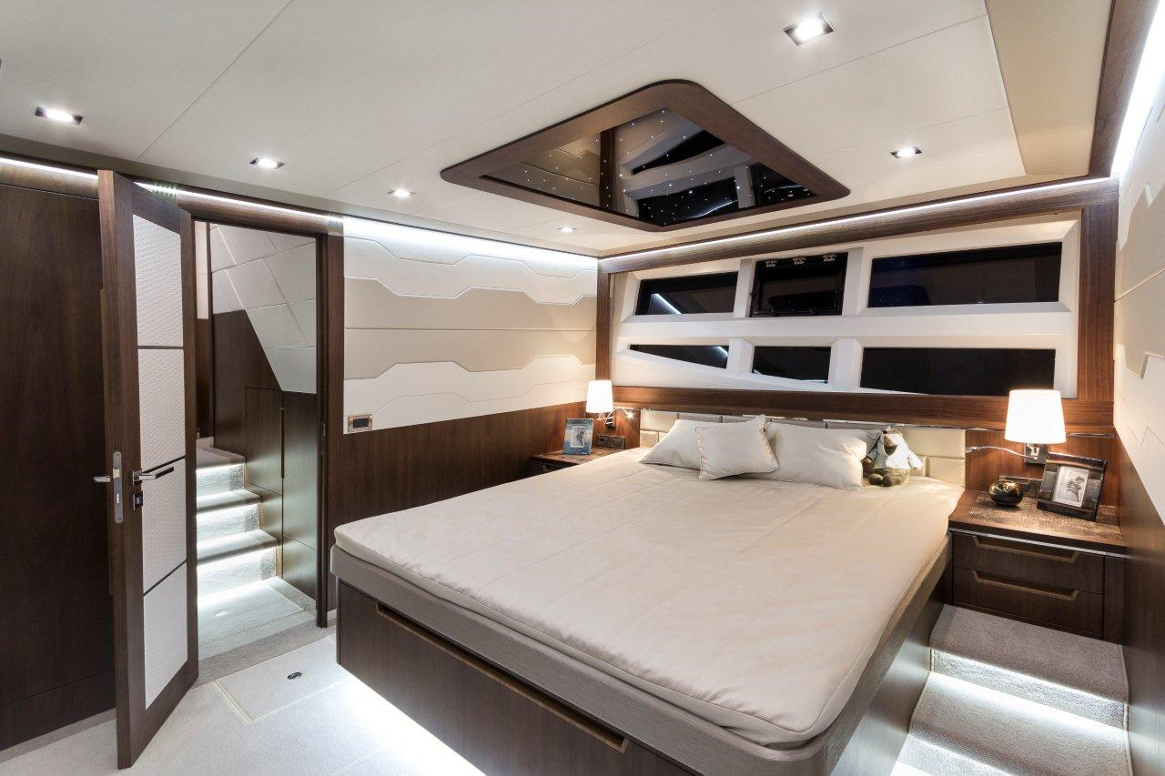 Galeon 660 FLY Internal image 15
